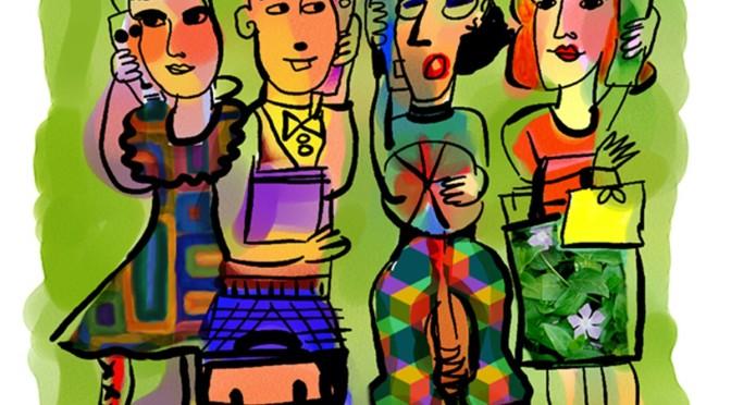 women groundbreakers