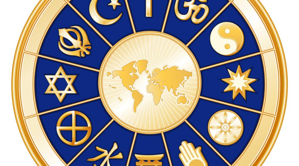 religious diversity series