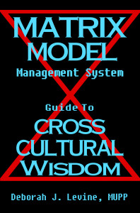 Diversity Resources: Matrix Model Management System