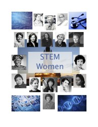 STEM Women Resource Guide