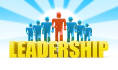 leadership marketing