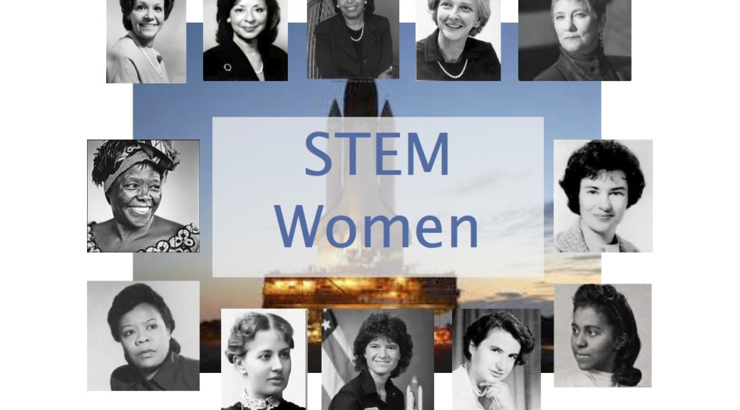STEM Women - ALICE AUGUSTA BALL