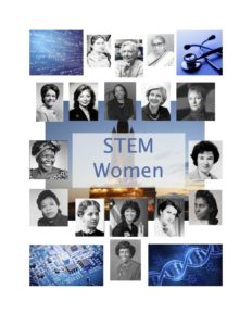STEM Women - Ada Lovelace