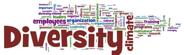 in diversity