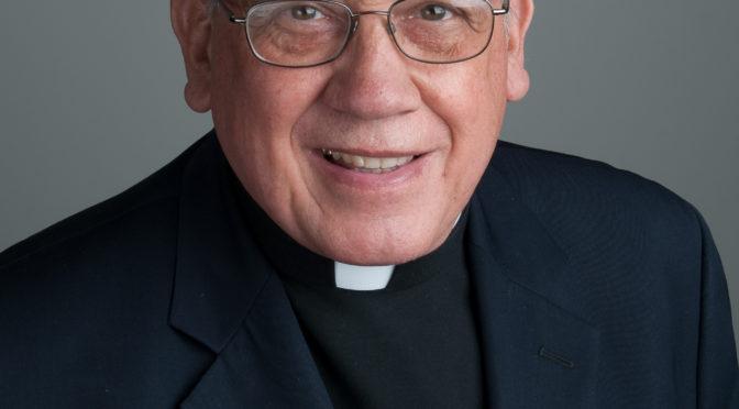 The Rev. Dr. John T. Pawlikowski