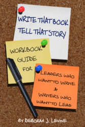 Write that Book Tell that Story Resource