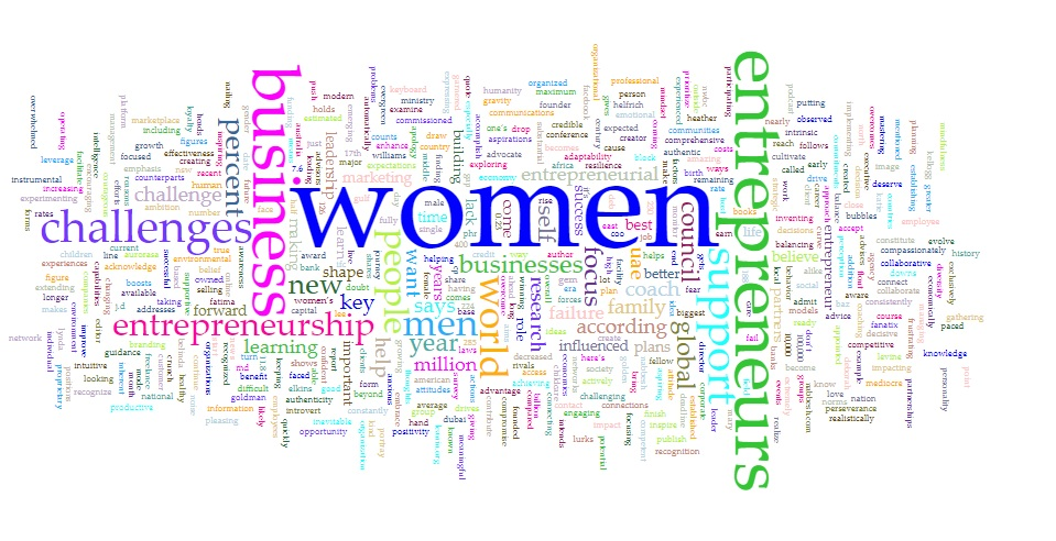 Challenges for Women Entrepreneurs and How to Overcome Them