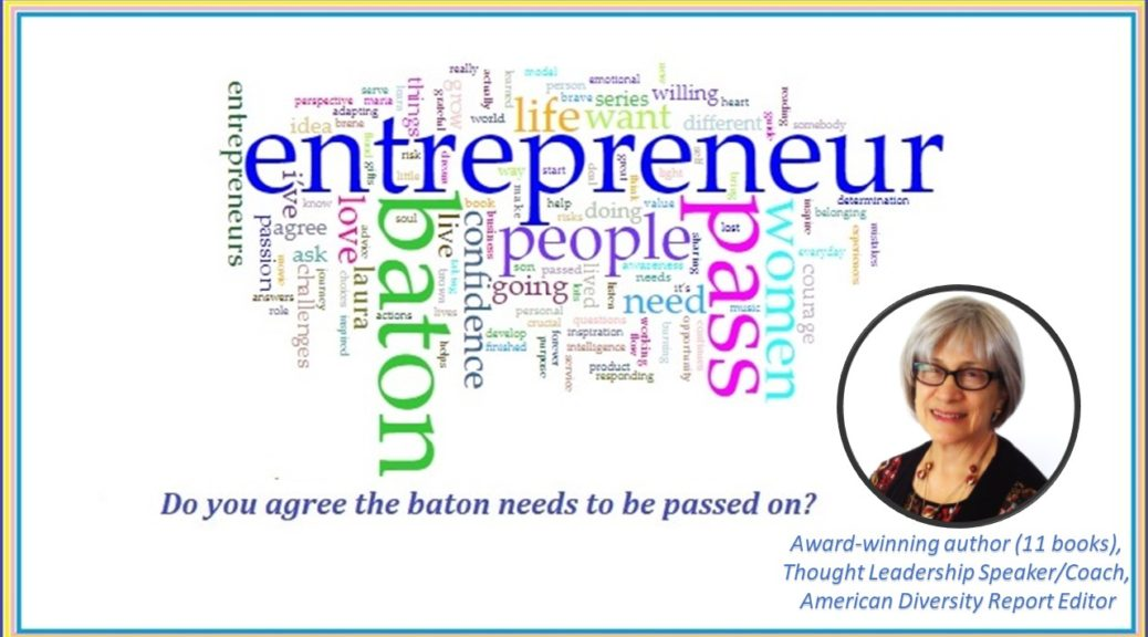 Interview #2: How to Grow as an Entrepreneur with Deborah Levine
