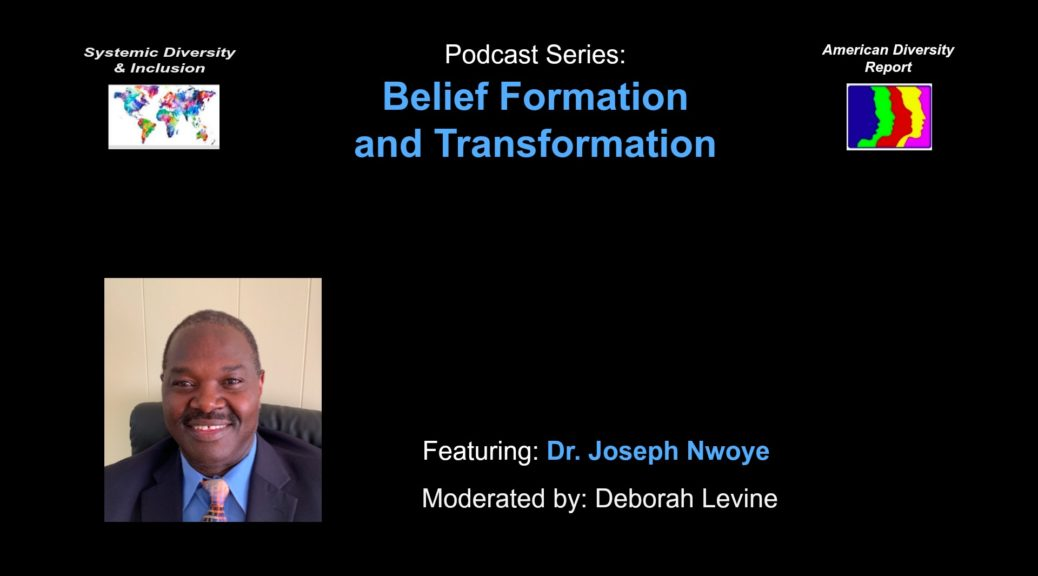 belief formation