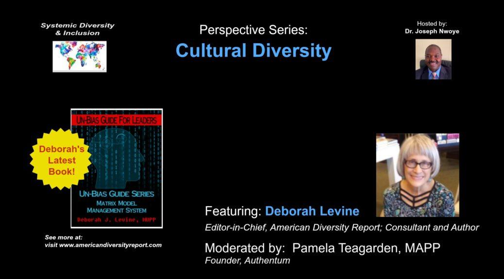 Systemic Diversity