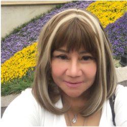 Advisory Board - Mary Angela Moore