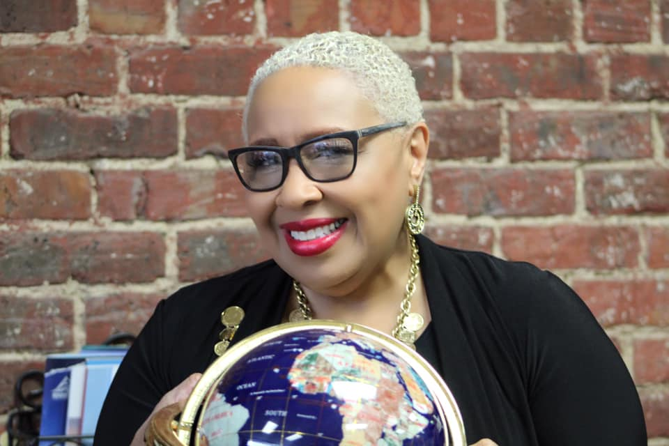 Gail and Globe 2020