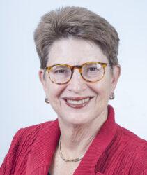 Andrea Simon