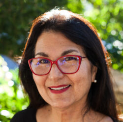 Mirette Seireg