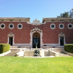 William Andrews Clark Library